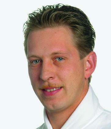 Zimmermann Gregor