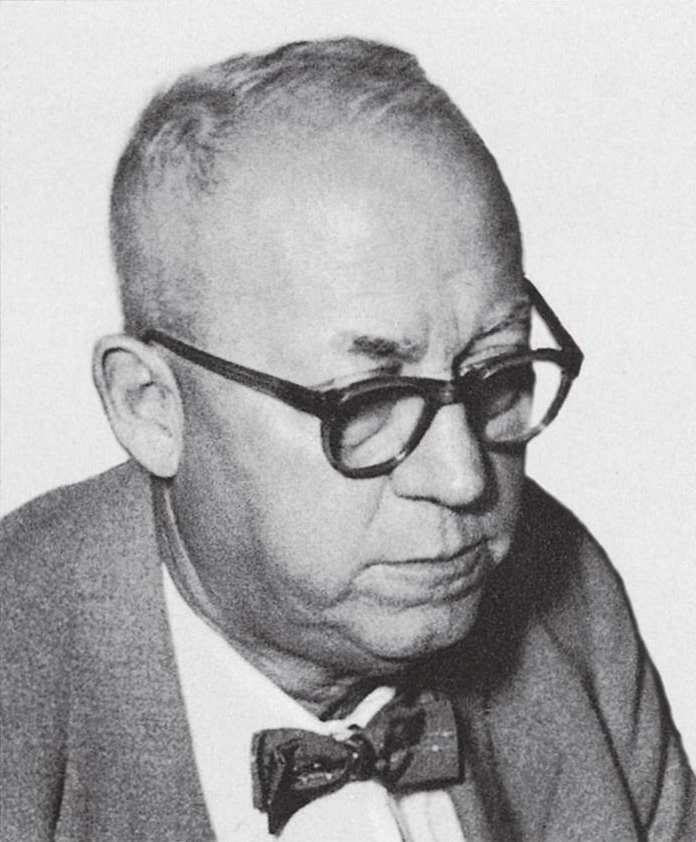 Ernst Pauli