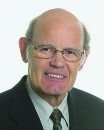 Walter Schudel